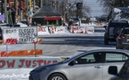 George Floyd Square in Minneapolis won't reopen until after Derek Chauvin's trial, the city has said.