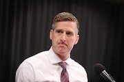 Gophers athletic director Mark Coyle promised there will be diversity on the search committee that will oversee the selection of a new basketball coac