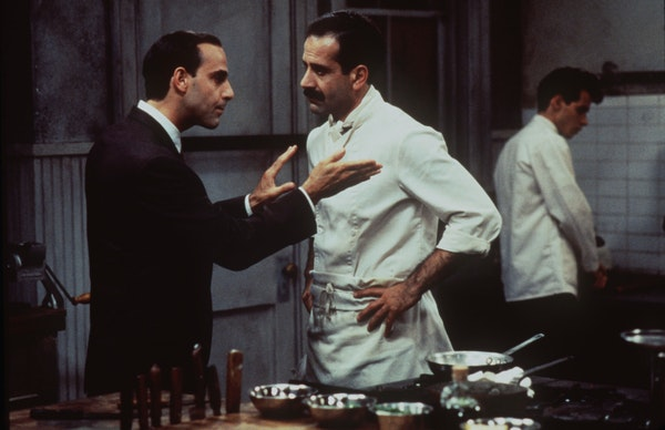 7 great 'food movies' that prove food isn't just love, it's everything