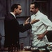 """Stanley Tucci, left, and Tony Shalhoub in the movie """"Big Night"""""""