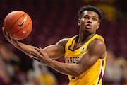 Gophers' Mashburn enters NCAA transfer portal; will others follow?
