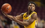Gophers' Mashburn enters NCAA transfer portal; will others follow?