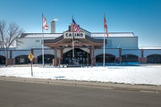 Shooting Star Casino, on the White Earth Reservation in Mahnomen, is raising the minimum wage for hundreds of employees to $16 an hour.