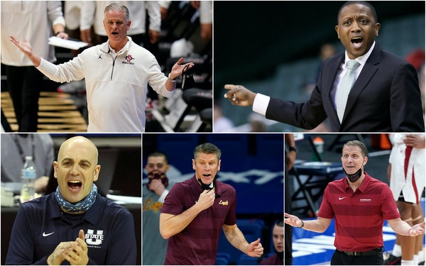 Five potential Gophers coaching candidates to watch in the NCAA tournament