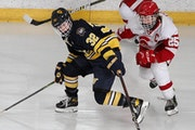 Girls' hockey: Benilde-St. Margaret's defeats Wayzata to make Class 2A, Section 6 finale