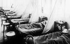 Medical knowledge has progressed since the Spanish flu, but lessons endure. Maj. George A. Soper, who identified Typhoid Mary, said the overarching ch