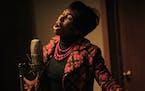 """Cynthia Erivo plays Aretha Franklin in """"Genius: Aretha."""" National Geographic"""