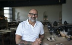 Chef Daniel del Prado has opened Sanjusan in the North Loop.