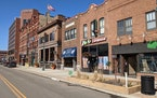 Fifth Avenue in downtown St. Cloud will close to traffic this spring and summer to allow more space for outdoor dining.