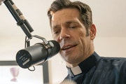 The Rev. Mike Schmitz of Duluth is recording the entire Bible in 365 podcast episodes.