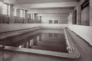 The now-departed pool for the Ascension Swim club in north Minneapolis had four lanes and was 20 yards in length.