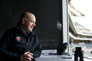 Twins President and CEO Dave St. Peter said he understands the frustration of fans who can't watch the team because they don't have access to Fox
