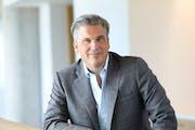 Tom Goodmanson, chief executive of Calabrio.