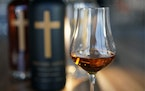 Brother Justus released its first cold-peated whiskey this year, a one-of-a-kind method developed at the distillery.