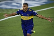 Ramon Abila of Boca Juniors is reportedly close to joining Minnesota United.