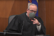 Hennepin County District Judge Peter Cahill wanted 15 jurors seated, with the last to be chosen deemed a spare who will be dismissed before trial if n