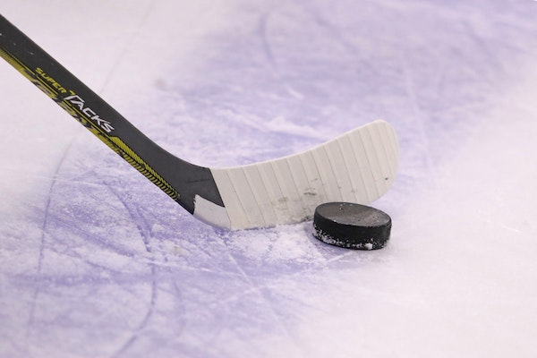 Centennial girls' hockey eliminated from state tournament by COVID-19