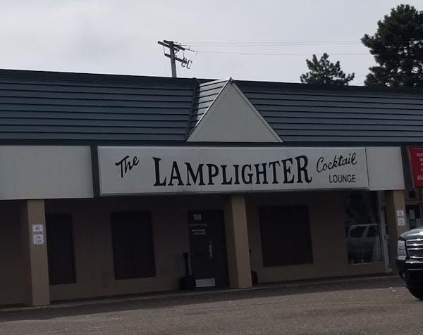 The Lamplighter Lounge, at 160 Larpenteur Av., is St. Paul's only strip club.