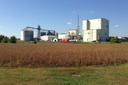 Gevo closed an ethanol plant in Luverne, Minn., in 2020, but its prospects have soared amid hopes for its higher-value, low-carbon isobutanol.