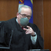 Hennepin County District Judge Peter Cahill became a judge in 2007. He also has worked in prosecution, defense and administration.
