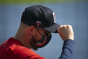 Manager Rocco Baldelli's winning percentage with the Twins is .617, and he's winning without always healthy players, or a superstar, or a high pay