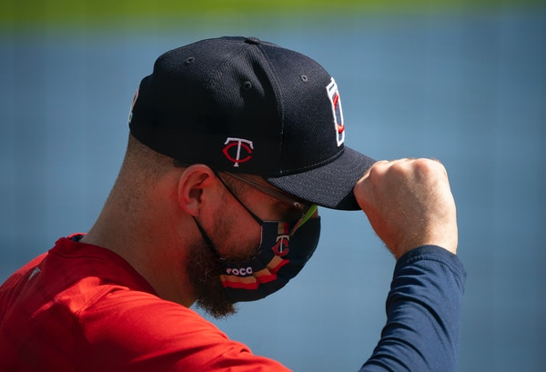 Souhan: Running the Twins, Baldelli always has his eyes on the long game