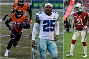 Vikings' secondary overhaul gives them options for 2021