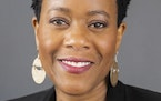 """""""Racial gaps are very, very profound ... new strategies are necessary ... to tackling such a profound problem."""" Jackie Statum Allen, grantmaking d"""