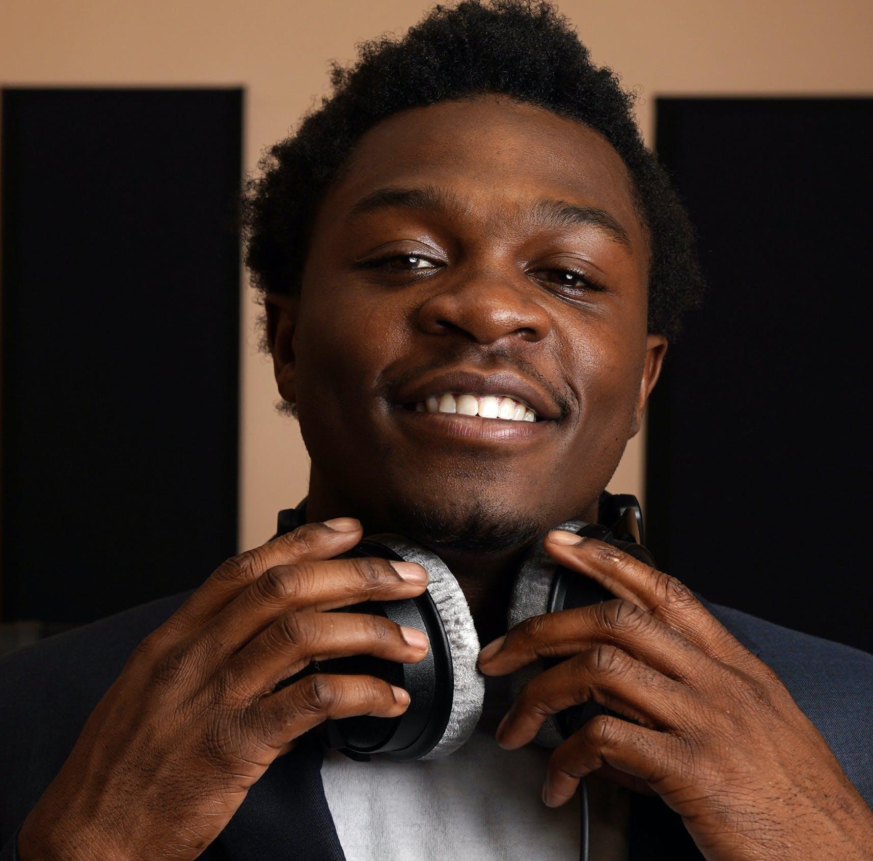 Bayo Idowu of the Ujamaa Music Group.
