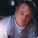 """Hoffman's turn as a nurse tending to a dying patient in """"Magnolia"""" is the highlight of his five films with director Paul Thomas Anderson."""