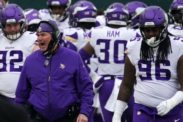Even though injuries clobbered last year's defense, Mike Zimmer's postseason assessment also revealed the need for some schematic changes he plans