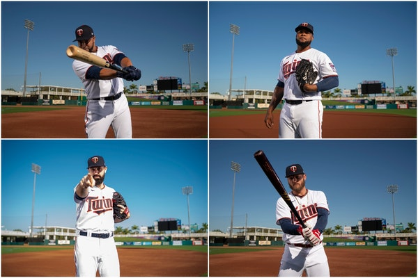 Ripening with age: Twins again supplement roster with experienced free agents