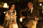 """Cristin Milioti and Billy Magnussen in """"Made for Love."""""""