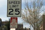 Minneapolis traffic deaths hit 7-year high