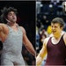 Gable Steveson and Tony Nelson are competing for the one heavyweight spot on the U.S. Olympic wrestling team.