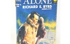 """Alone"" by Richard E. Byrd"