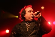 """Sean Tillmann, aka Har Mar Superstar, issued a statement last week apologizing for misbehavior """"fueled by a toxic mixture of alcohol, drugs, and cav"""