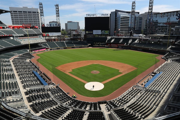 Neal: MLB makes right call by pulling All-Star Game from Georgia