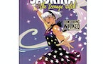 """Sabrina the Teenage Witch: Something Wicked"" neatly balances adolescent hijinks with sorcerous dangers."