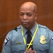 Police Chief Medaria Arradondo, who has been harshly critical of Derek Chauvin's actions, took the stand Monday.