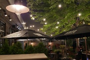 The Butcher's Tale's sprawling patio will continue to be a draw.