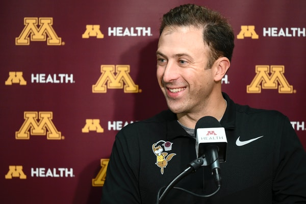 Richard Pitino's Gophers buyout, once $7.1 million, drops to zero