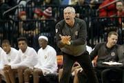 Dave Thorson won nine state championships as DeLaSalle's boys basketball coach.
