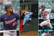 Byron Buxton brings a complete game to the Twins, one that fans should enjoy.