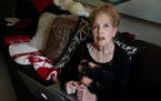 Diane Belz, 68, of Delray Beach, Fla., was victimized by scammers impersonating technical support programs. She lost $1,800 on the scheme. Another Flo