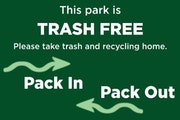 Eagan residents are balking at a plan to remove trash receptacles in the city's neighborhood parks, requiring residents to instead take their waste