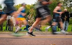 The Twin Cities Marathon is using crowd science data to inform its October plans.