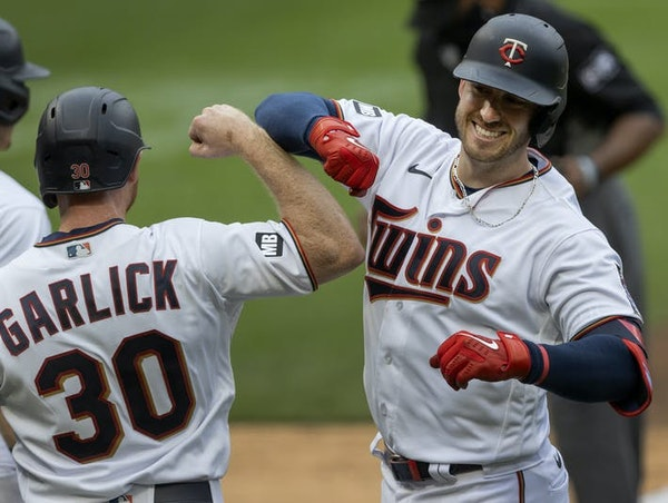 Garver's approach pays off in big way for Twins