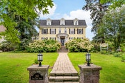 This historic bed and breakfast, the A.G. Thomson House in Duluth, is on the market for $1.35 million.