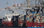 At the peak of the crisis, about 400,000 maritime workers were unable to get off ships and get home, said the International Chamber of Shipping.